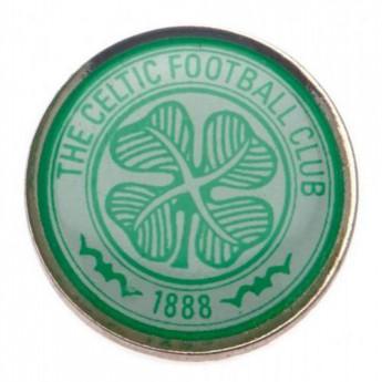 FC Celtic pineska Badge