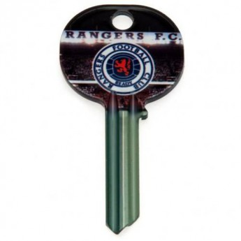 FC Rangers klucz Door Key