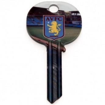 Aston Vila klucz Door Key