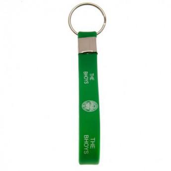 FC Celtic brelok do kluczy Silicone Keyring