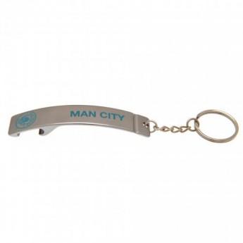 Manchester City breloczek z otwierakiem Bottle Opener Keyring SK