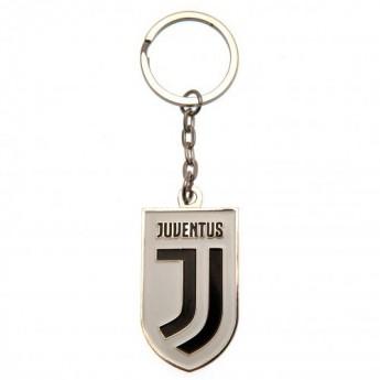 Juventus brelok do kluczy Keyring