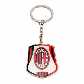 AC Milan brelok do kluczy Keyring