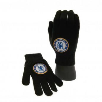 Chelsea rękawice dziecięce Knitted Gloves Junior