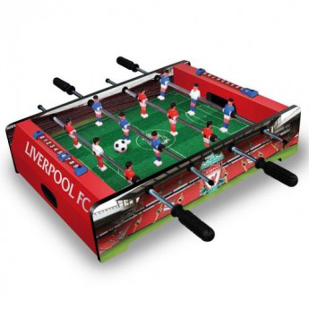 Liverpool piłkarzyki 20 inch Football Table Game