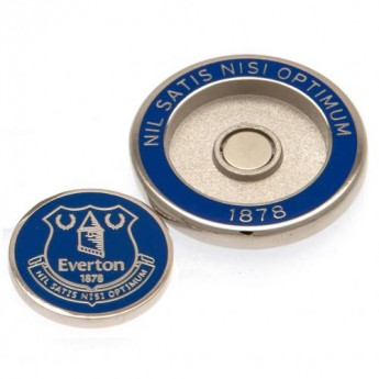 FC Everton marker do piłki Ball Marker Duo