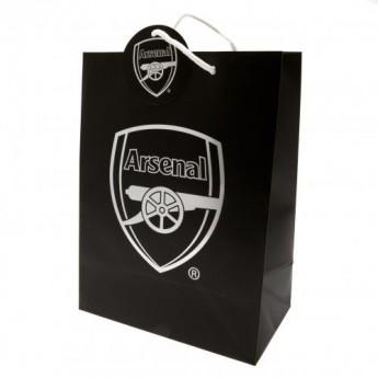 Arsenal torba podarunkowa Crest