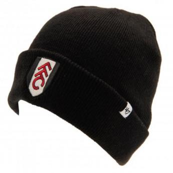 Fulham czapka zimowa Knitted Hat TU BK