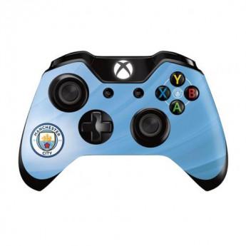 Manchester City etui do pada Xbox One Xbox One Controller Skin