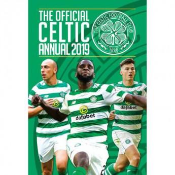 FC Celtic kronika Annual 2019