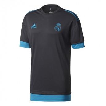 Real Madrid męska koszulka meczowa 17 UCL black