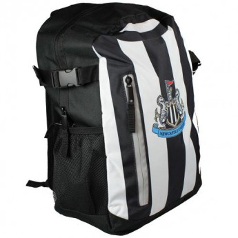 Newcastle United plecak Backpack Kit