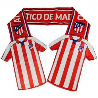 Atletico Madrid szalik Shirt Scarf