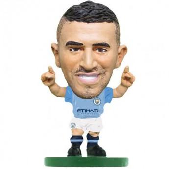Manchester City figurka SoccerStarz Mahrez