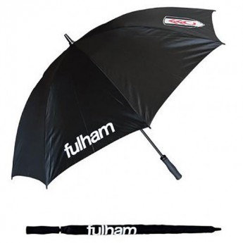 Fulham parasol Golf Umbrella Single Canopy
