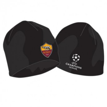 AS Roma czapka zimowa Champions League Knitted Hat