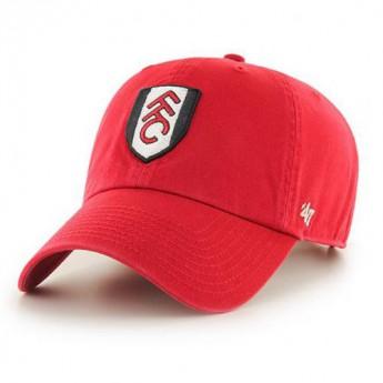 Fulham czapka baseballówka Cap RD