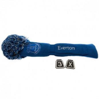 FC Everton headcover do golfa Headcover Pompom (Fairway)