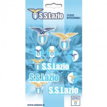 Lazio Roma naklejki Sticker Set