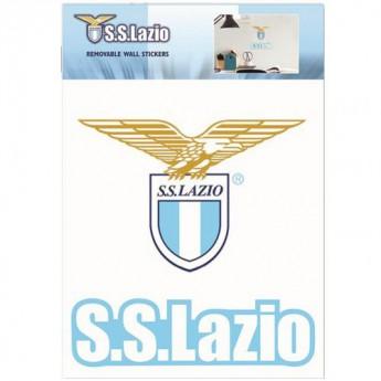 Lazio Roma naklejka na ścianę Wall Sticker A4