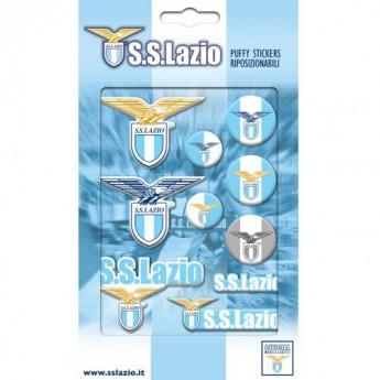 Lazio Roma naklejki Bubble Sticker Set