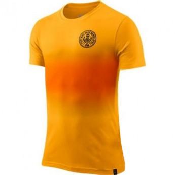 FC Barcelona koszulka męska amarillo uno