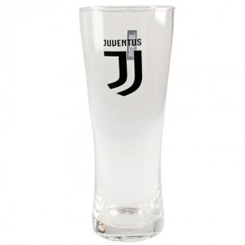 Juventus kufel Tall Beer Glass