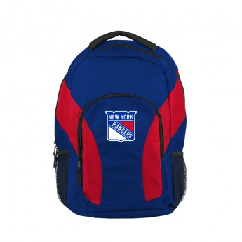 New York Rangers plecak Draft Day