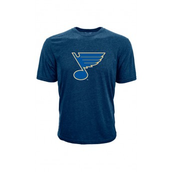 Tričko St. Louis Blues Core Logo Tee