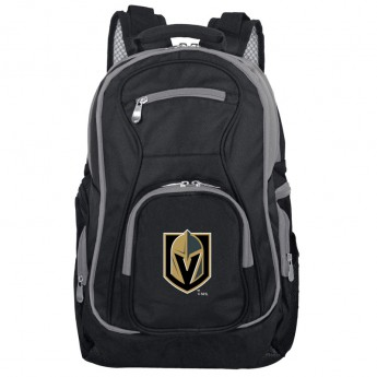 Vegas Golden Knights plecak Trim Color Laptop Backpack