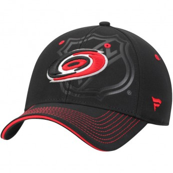Carolina Hurricanes czapka baseballówka Shield Flex Hat