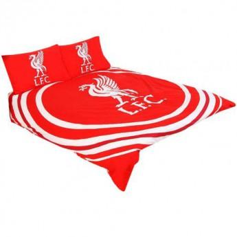 Liverpool pościel na podwójne łóżko Double Duvet Set PL