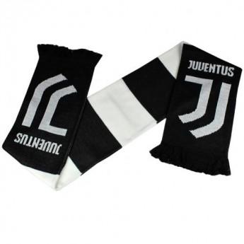 Juventus szalik zimowy Bar Scarf