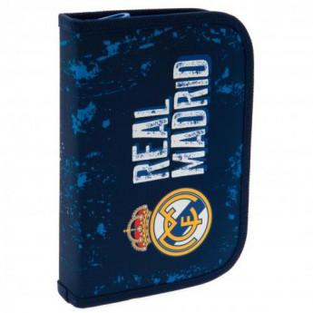 Real Madrid piórnik na ołówki Filled Pencil Case