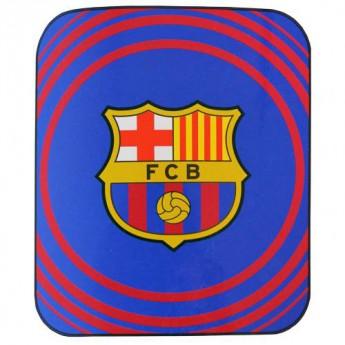 Barcelona koc flis Fleece Blanket PL