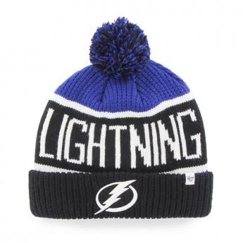Tampa Bay Lightning czapka zimowa 47 Calgary Cuff Knit