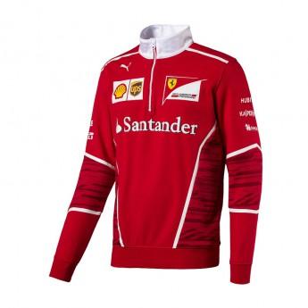 Puma Ferrari bluza męska F1 Team 2017