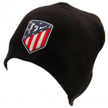 Atletico Madrid czapka zimowa Champions League Knitted Hat