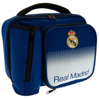 Real Madrid torba na posiłek Fade Lunch Bag