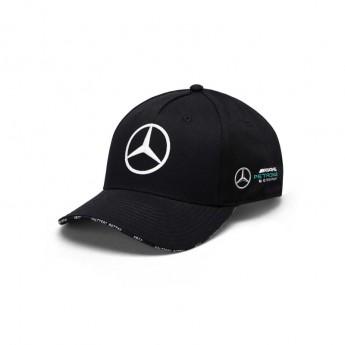 Mercedes AMG Petronas czapka baseballówka black Bottas F1 Team 2019
