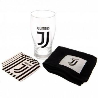 Juventus zestaw barowy Mini Bar Set