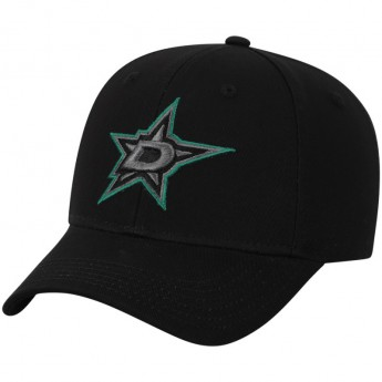 Dallas Stars dziecięca czapka baseballowa Color Pop Structured Adjustable