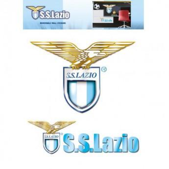 Lazio Roma naklejki large wall sticker set