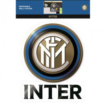 Inter Milan naklejka large wall sticker