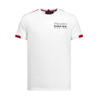 Red Bull Racing koszulka męska white Seasonal Team 2019
