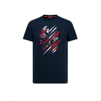 Red Bull Racing koszulka męska navy Accelerate F1 Team 2019