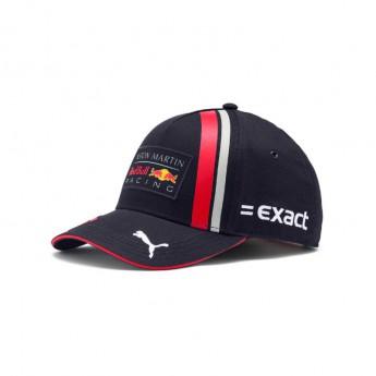 Red Bull Racing dziecięca czapka baseballowa navy Verstappen F1 Team 2019