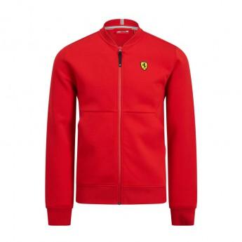 Ferrari bluza męska red bomber F1 Team 2019
