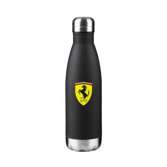 Ferrari metalowy termos black metal F1 Team 2019