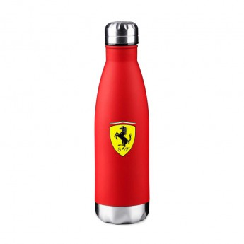 Ferrari metalowy termos red metal F1 Team 2019
